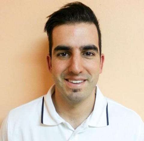 David Da Silva - Physiotherapist